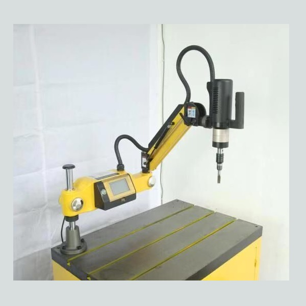 Flexi-Arm Tapping machine | Hydraulic Flexi Arm Tapping Machine | Electric Flexi Arm Tapping Machine