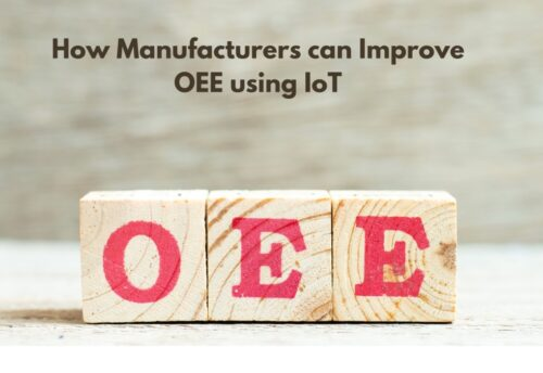 Improve OEE using IPT