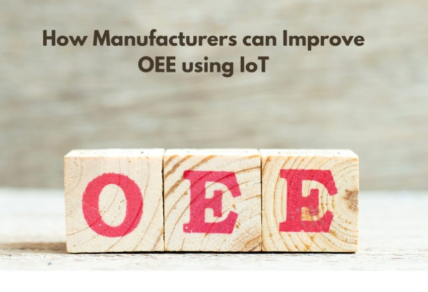 Improve OEE using IPT